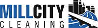 Mill City Cleaning Logo