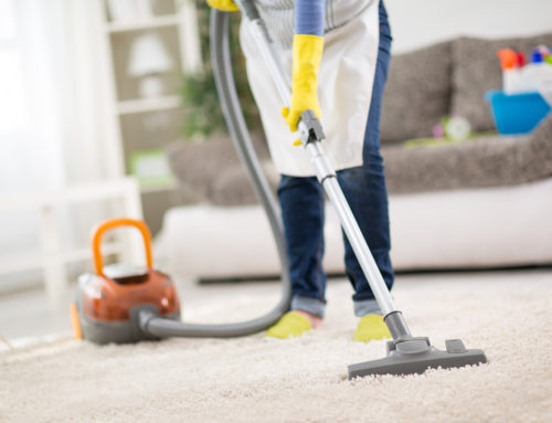 10 Tips to Get Your Carpets and Upholstery Looking Like New