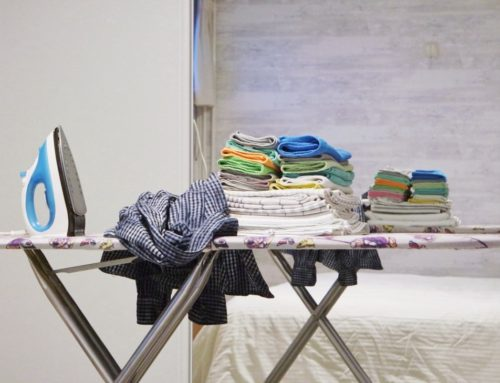 Home Laundry Tips That Will Make Your Wash A Breeze
